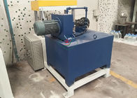 Small Paper Tray Forming Machine Edge Traimming Or Cutting By Manually 20 Ton Pressure